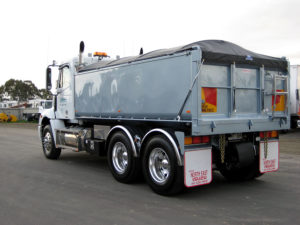 Cleanskin Tippers