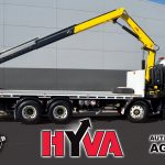 HYVA Authorised Agent