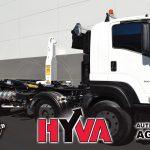 HYVA Authorised Agent