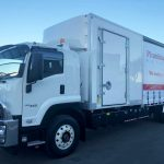 Pantech Truck by North East Engineering 02