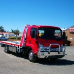Tilt Loader Truck by North East Engineering 01