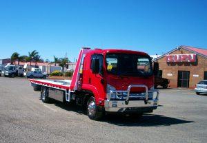 Tilt Loader Truck by North East Engineering 01