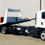 Tilt Loader Truck by North East Engineering 02