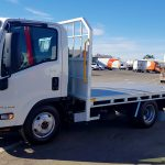 Tray Truck by North East Engineering 04