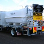 Water Tanker Truck by North East Engineering 01