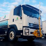 Water Tanker Truck by North East Engineering 02