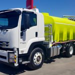 Water Tanker Truck by North East Engineering 03