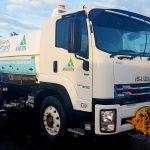 Water Tanker Truck by North East Engineering 04